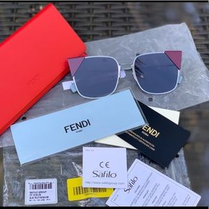 dc1af9321d9 Fendi Sunglasses for Women